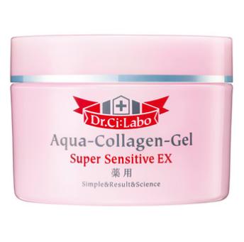 薬用アクアコラーゲンゲル スーパーセンシティブEX