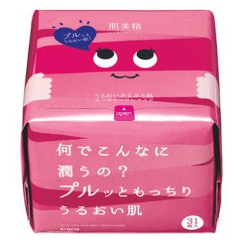 デイリーモイスチュアマスク(うるおい)